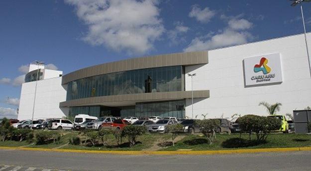Confira os serviços essenciais em funcionamento no Caruaru Shopping