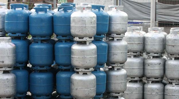 Auxílio gás pode ser votado pelo Senado nesta terça (19)