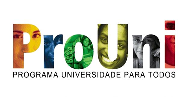 Inscrições para o Prouni começam no dia 28 de janeiro