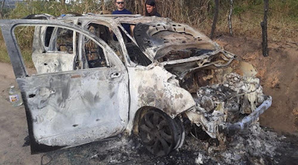 Polícia encontra carro que pode ter sido usado em assassinato de advogado