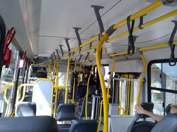 Novo valor da passagem de ônibus em Caruaru é publicado no Diário Oficial