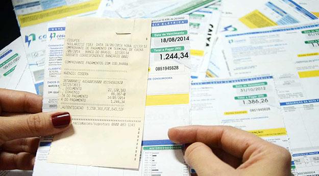 Bancos passam a aceitar boletos vencidos acima de R$ 400