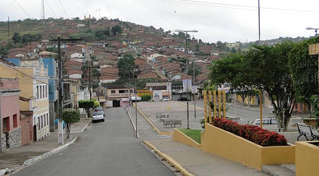Caruaru é a quarta cidade mais populosa de Pernambuco
