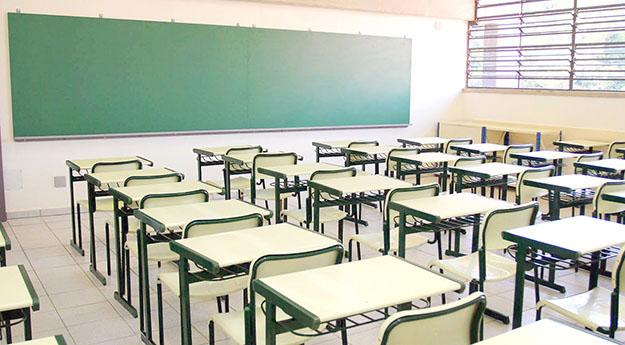 """Alunos e professores de Caruaru debatem """"Escola Sem Partido"""""""
