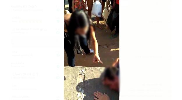 Homem é preso após se masturbar em público na Estação Ferroviária de Caruaru