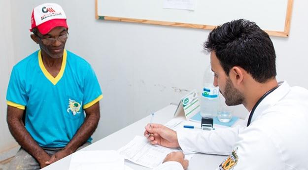 Ministério da Saúde abre 2 mil vagas para o Programa Mais Médicos