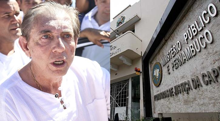 Ministério Público de Pernambuco cria canal para denúncias contra João de Deus