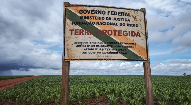 Bolsonaro retira da Funai direito de demarcação das terras indígenas