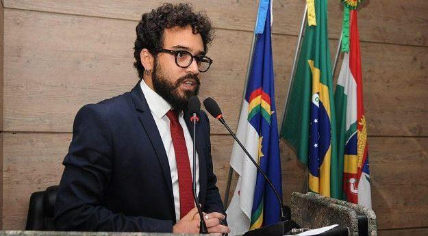 Câmara Municipal de Caruaru promove audiência pública sobre FUNDEB