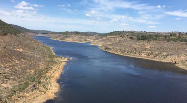 Compesa diminuirá rodízio de água no Agreste após acúmulo de água em Jucazinho