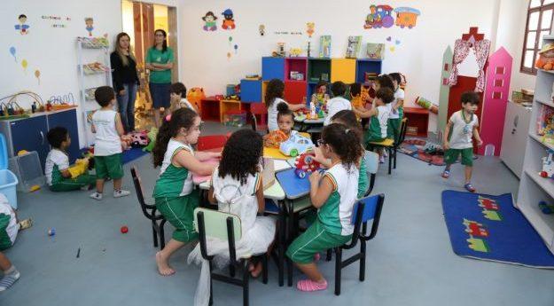 Sesc Caruaru conta com brinquedoteca gratuita para crianças