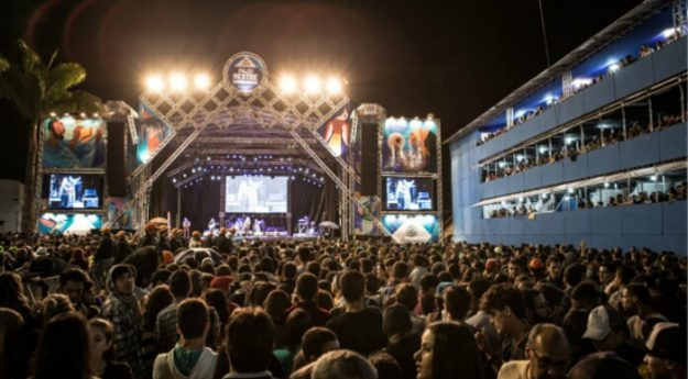 Festival de Inverno de Garanhuns tem edital divulgado