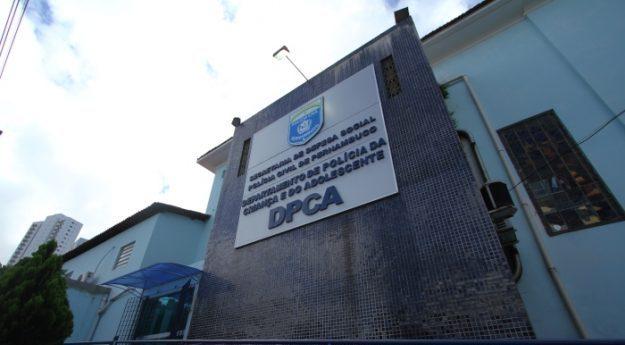 Suspeito de abusar sexualmente de crianças em escola no Recife é preso