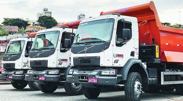 Governo Federal anuncia linha de crédito de até R$ 30 mil para caminhoneiros