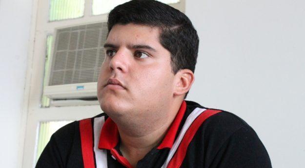 Breno Borba assume prefeitura de Bezerros após renuncia de Branquinho