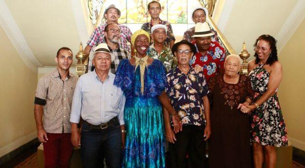 Dia da Ciranda é criado em Pernambuco