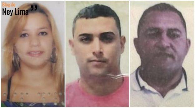 Criminosos mortos em confronto na Paraíba são identificados