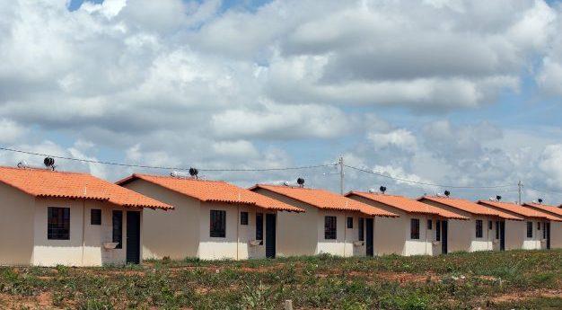 Prefeitura de Caruaru divulga lista de sorteados do Minha Casa, Minha Vida