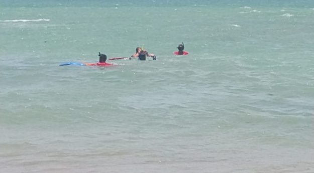 Corpo de caruaruense desaparecido em Tamandaré é encontrado