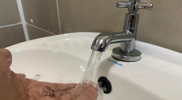 Calendário de abastecimento de água de Caruaru de outubro é divulgado