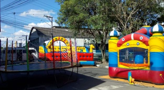 Centro de compras realiza programação de Dia das Crianças em Caruaru