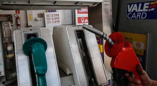 Diesel sofre aumento a partir desta quarta (29)