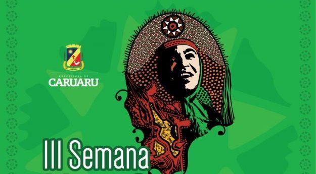 III Semana Viva Gonzaga é realizada em Caruaru