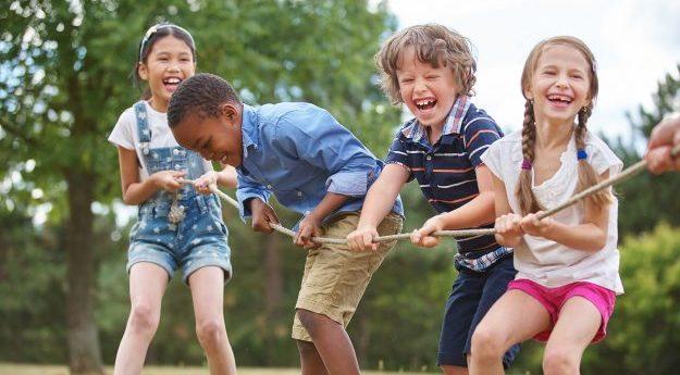 Caruaru em Movimento realiza atividades para crianças e adolescentes neste domingo (17)