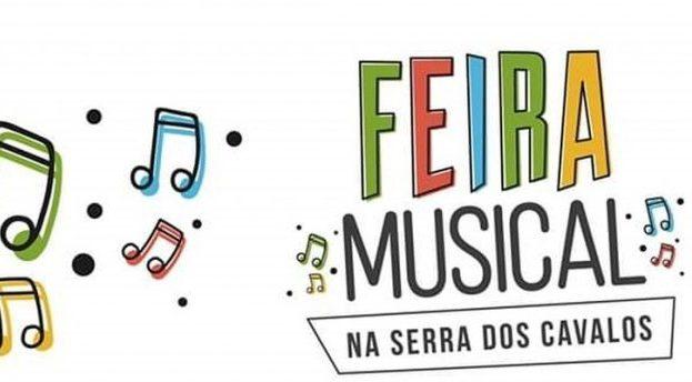Feira Musical acontece neste fim de semana em Caruaru