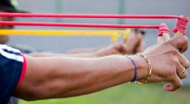 Campeonato de Estilingue será realizado em Caruaru