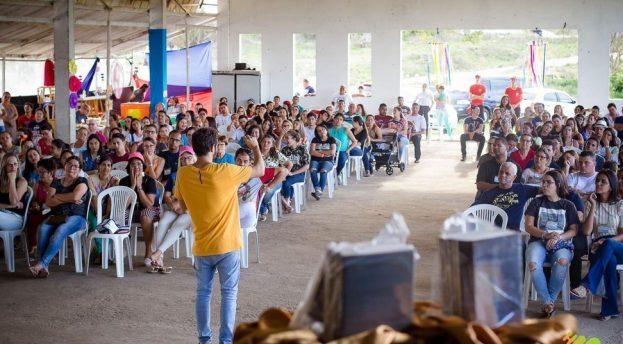 Diocese da Caruaru divulga programação de Carnaval