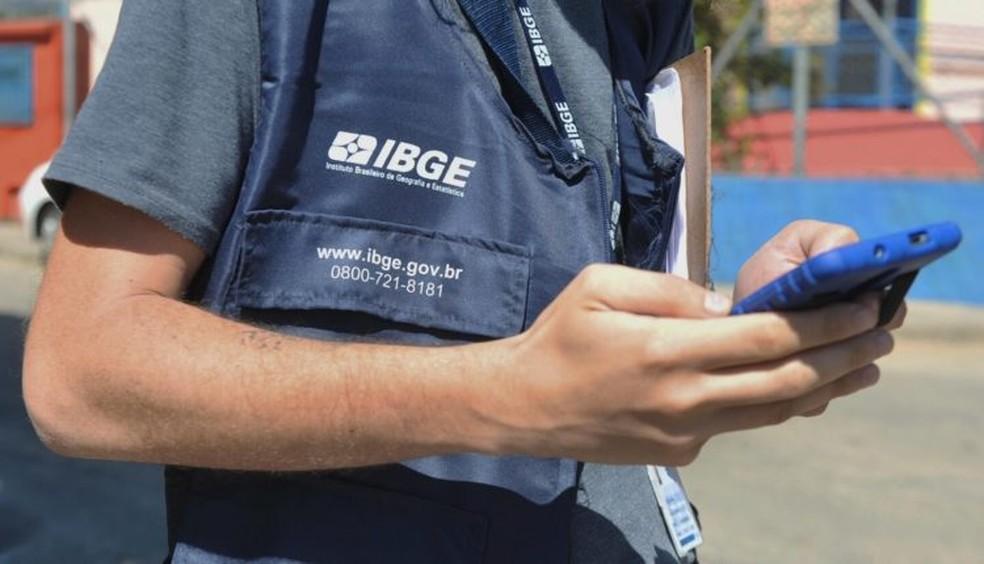 Concurso do IBGE para o Censo 2020 oferece mais de 208 mil vagas; veja distribuição por estado