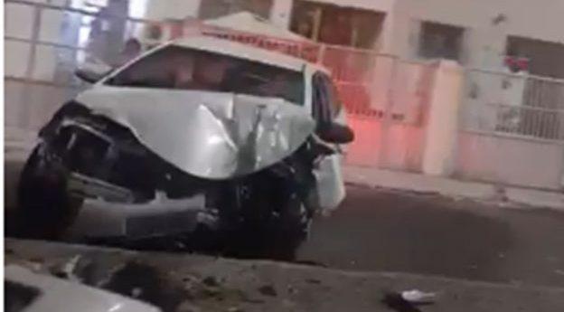 Criança de 4 anos morre em acidente no bairro Divinópolis em Caruaru