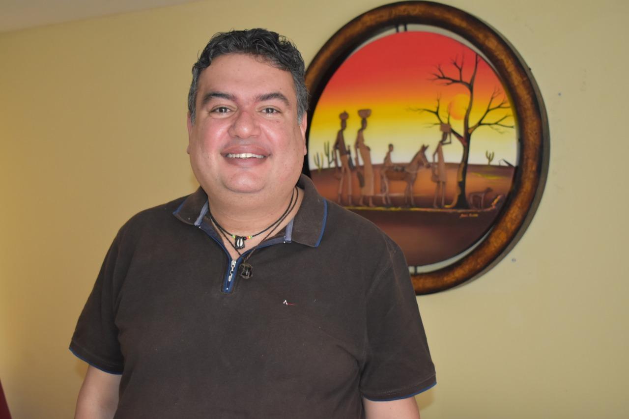 Ex-procurador da Câmara Municipal confirma pré-candidatura a vereador de Caruaru