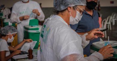 Ministério da Saúde recebe 1 milhão de doses da Coronavac nesta quarta (16)