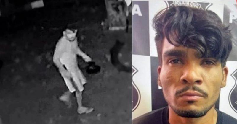 Polícia investigará se Lázaro teve ajuda na fuga; confira detalhes da apreensão