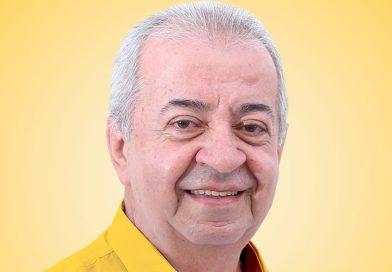 Padre Joselito, prefeito de Gravatá, é internado em UTI com Covid-19