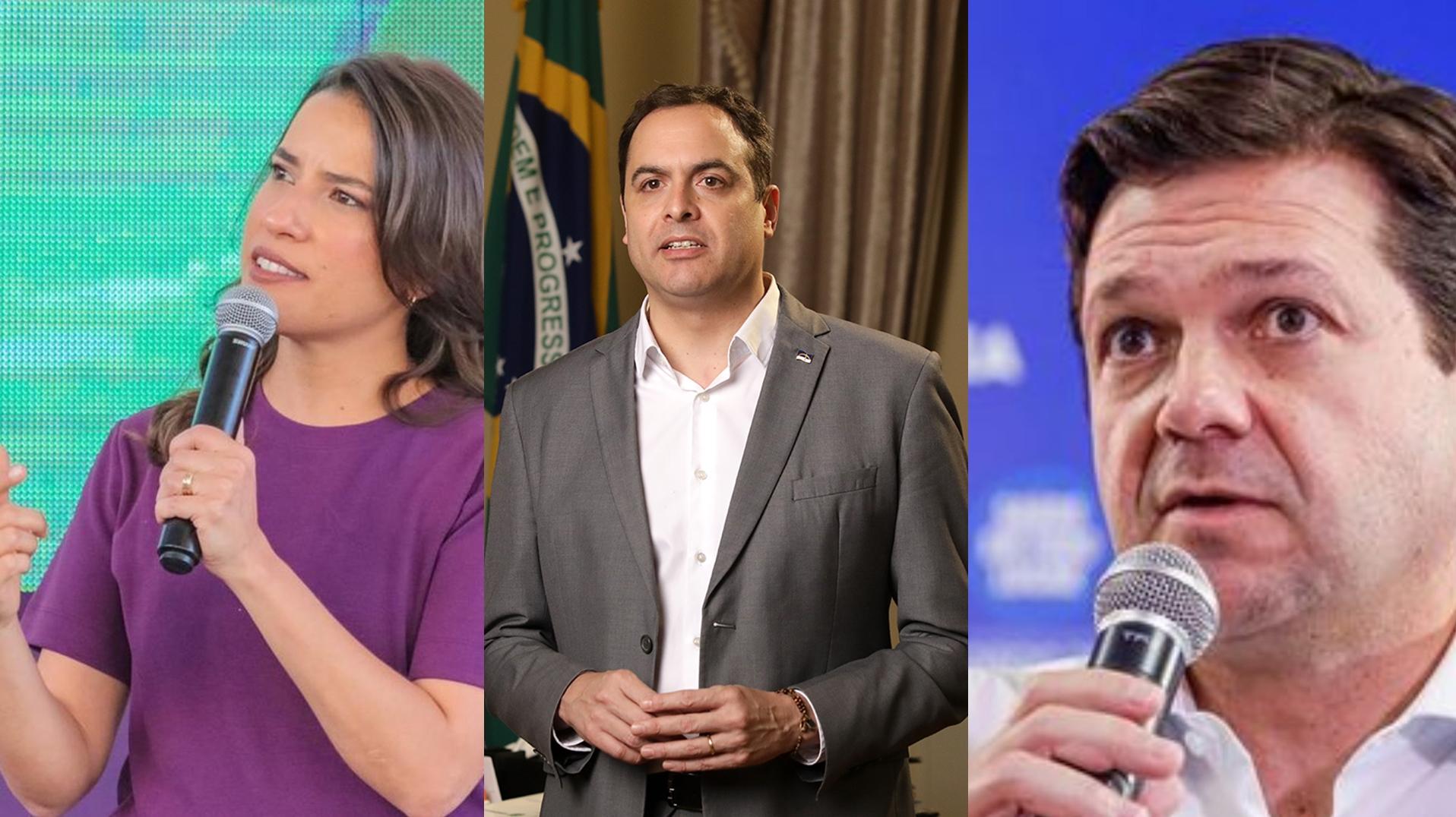Eleições 2022: A indefinida possível candidatura de Raquel e a largada na dianteira do PSB