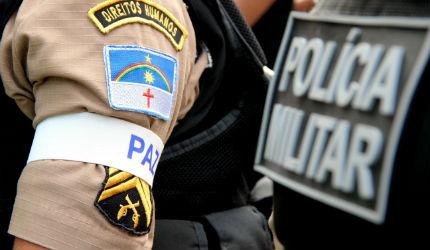 Policiais de PE deverão usar câmeras acopladas à farda