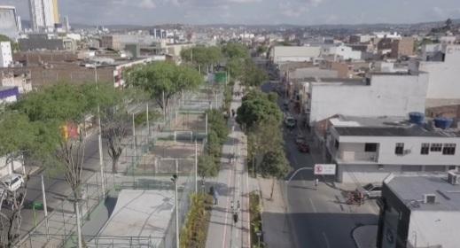 Estudo aponta quase 500 empresas instaladas no entorno da Via Parque em Caruaru
